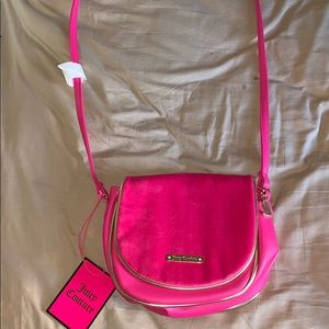 BRAND NEW JUICY COUTURE LIMITED EDITION BAG